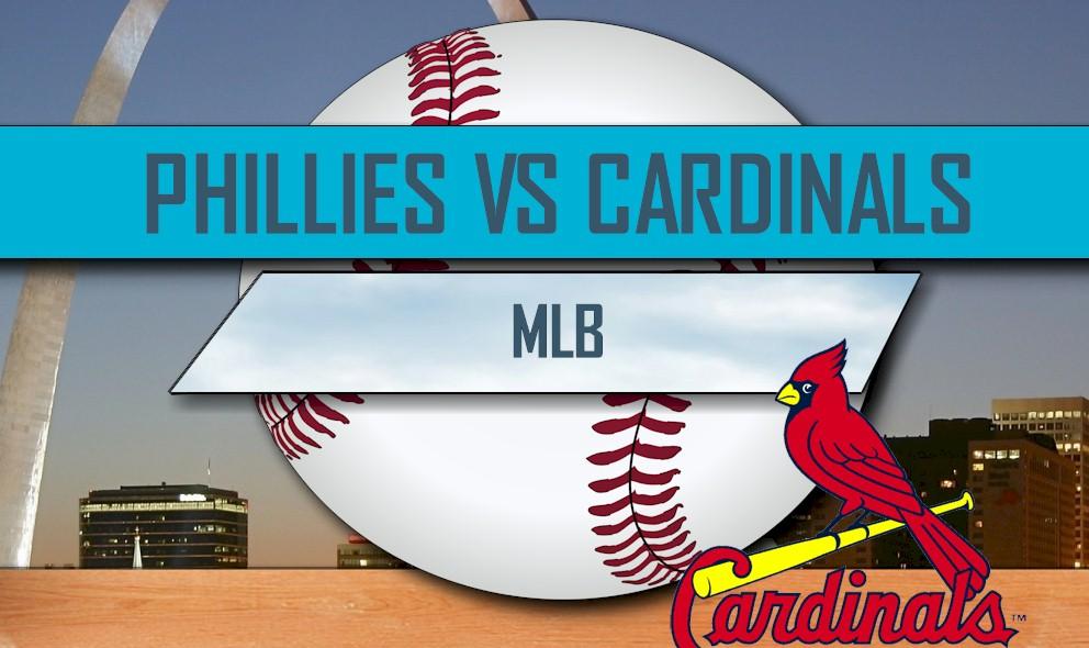 Phillies vs Cardinals 2016 Score Ignites MLB Baseball Results Tonight