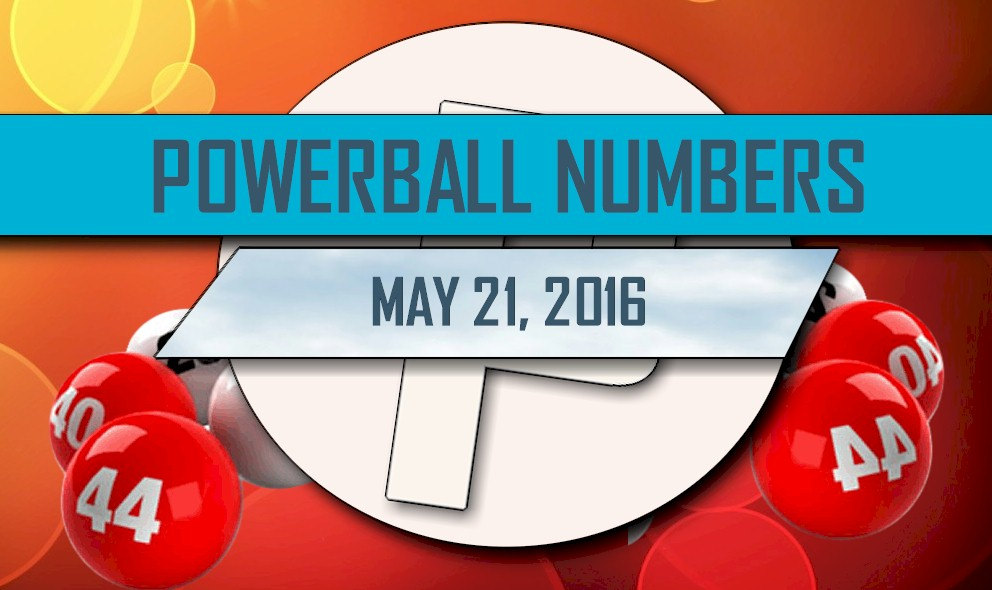 Powerball Winning Numbers Last Night 2016: Draw Rolls to $80M