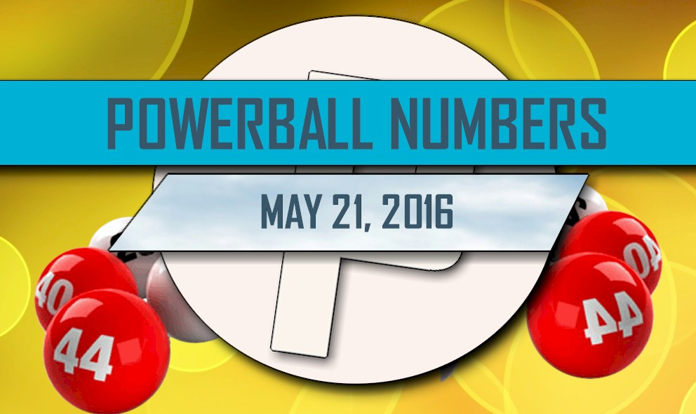 Powerball Winning Numbers May 21 Results Tonight Reach $70M