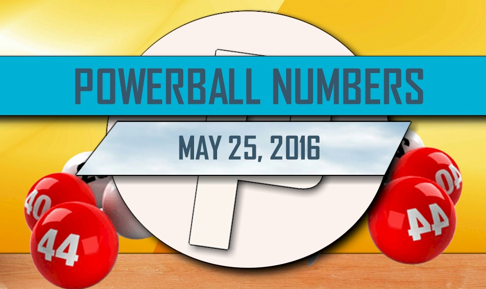 Powerball Winning Numbers Last Night 2016: Draw Rolls to $90M