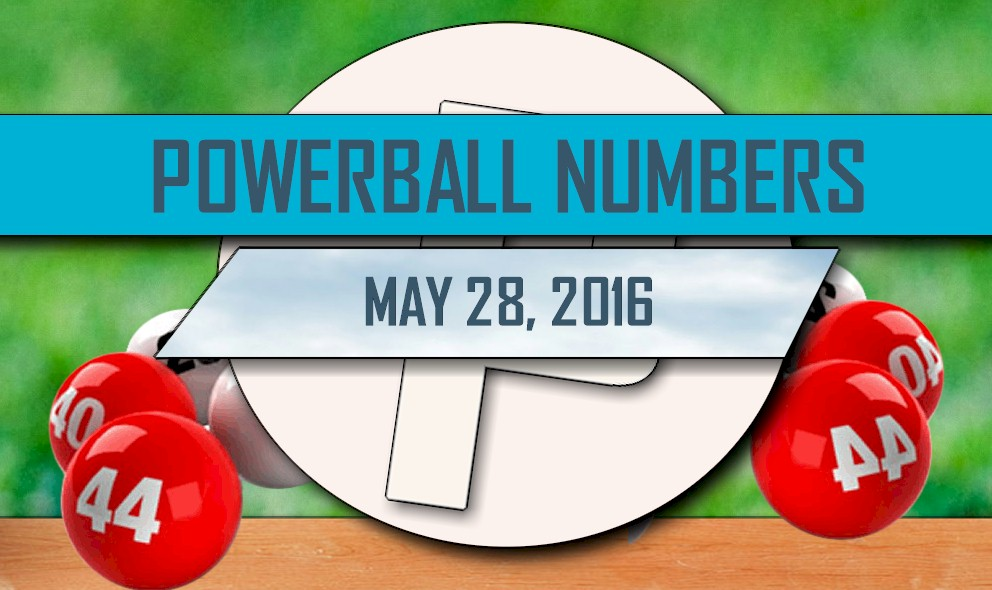 Powerball Winning Numbers May 28 Results Tonight Reach $90M