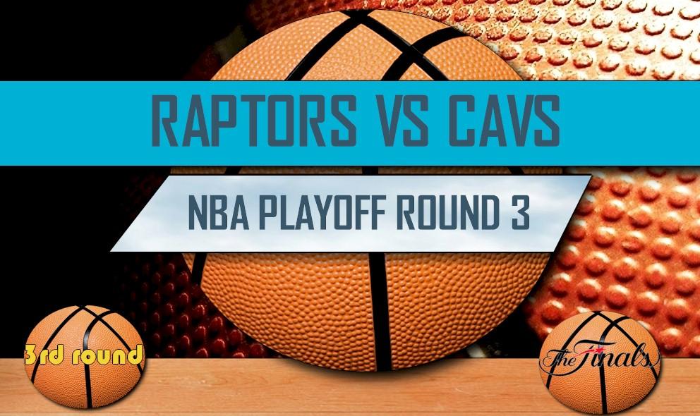 Raptors vs Cavs 2016 Score: NBA Playoff Scores, Eastern Conference Finals