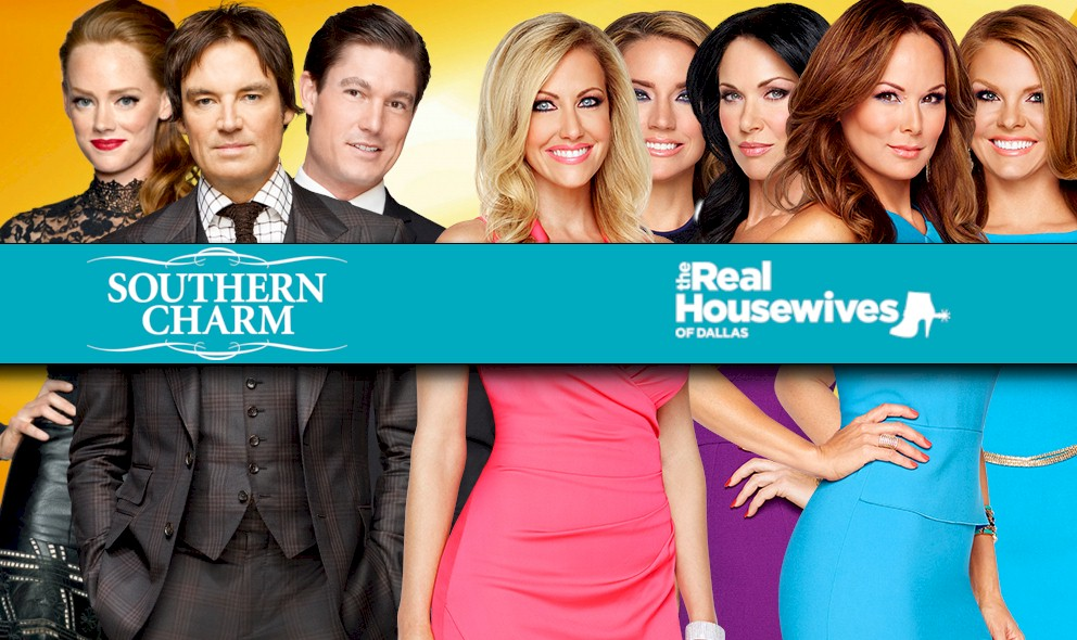 Southern Charm, RHOD Ratings Move Higher For Another Week: EXCLUSIVE