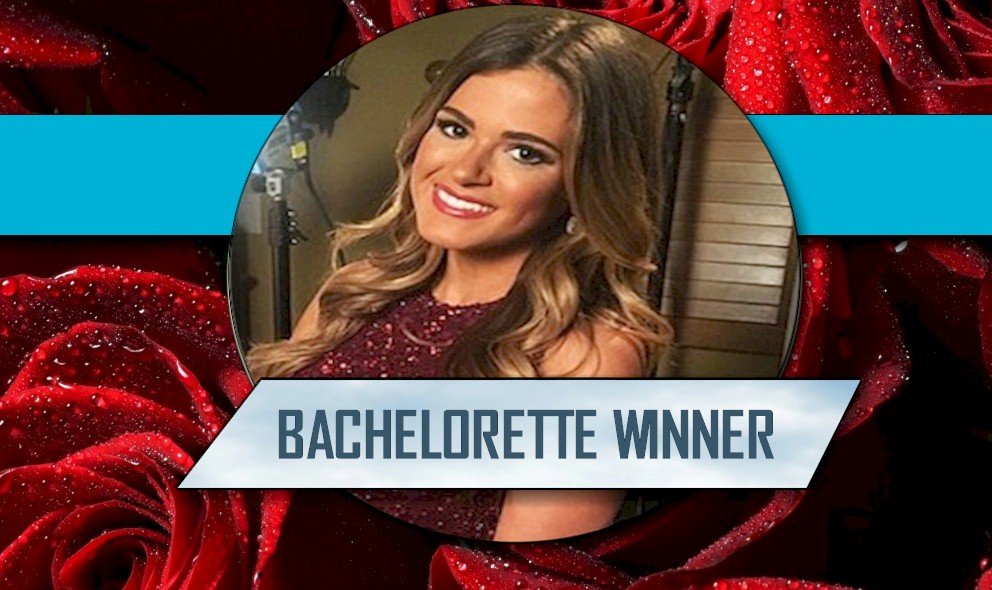 Who Wins The Bachelorette 2016: JoJo Fletcher Picks Jordan Rodgers, Engaged