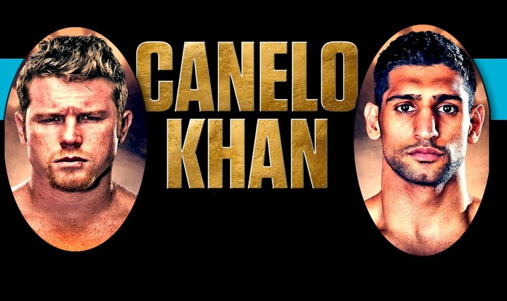Who Won the Canelo vs Khan Fight 2016: Canelo vs Khan Boxing Results Tonight
