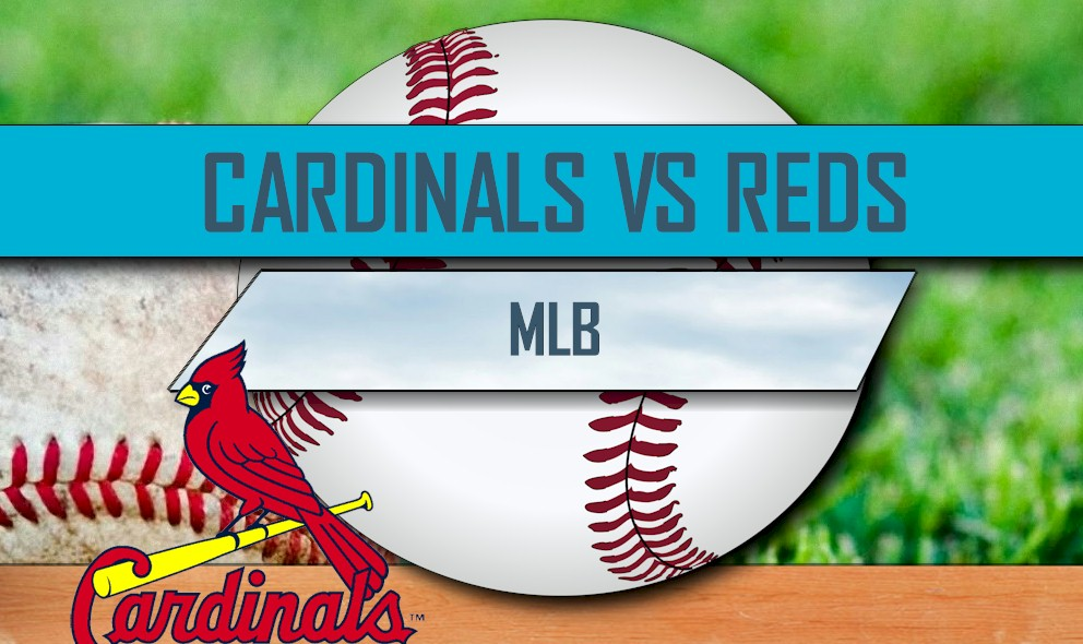 Cardinals vs Reds 2016 Score Ignites MLB Score Results