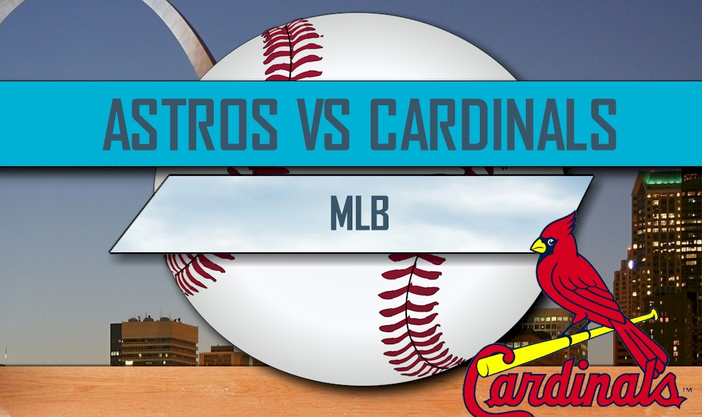 Astros vs Cardinals 2016 Score Heats up MLB Score Results