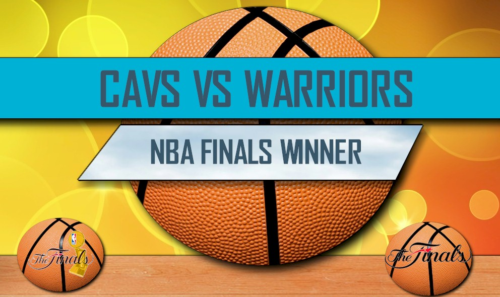Win NBA Finals 2016 NBA Championship: NBA Finals Score