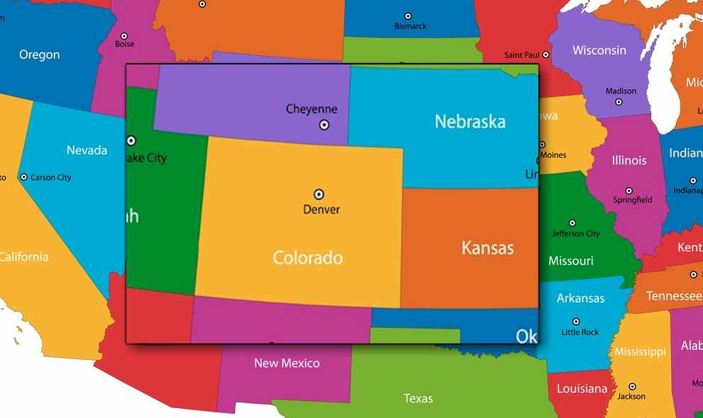 Colorado Tornado 2016 Warning Today Strikes Kit Carson