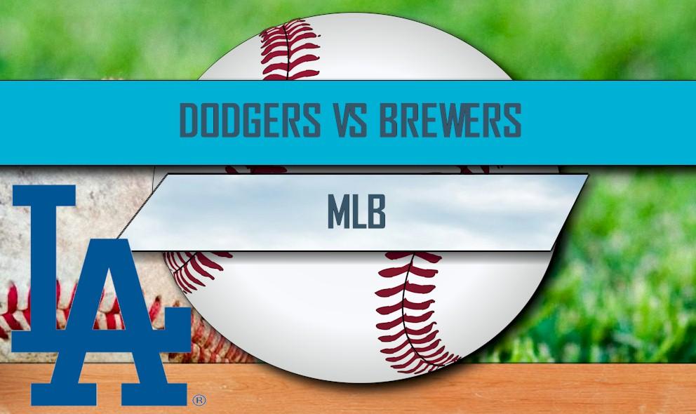 Dodgers vs Brewers 2016 Score Ignites MLB Score Results Tonight