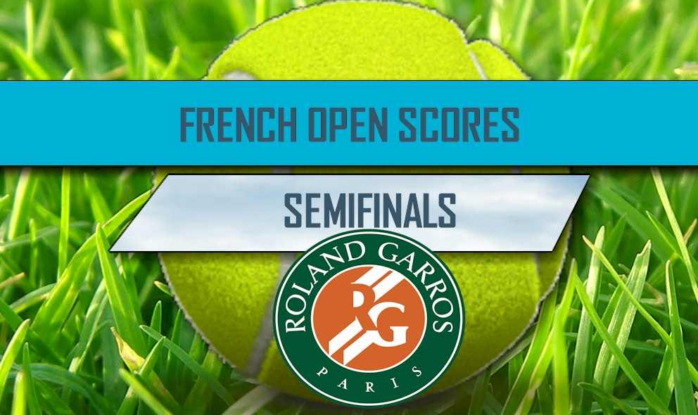 French Open 2016 Results, Tennis Semifinals: Andy Murray, Serena Williams