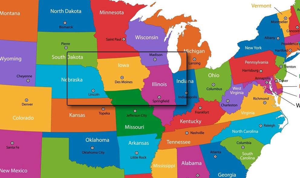 Iowa Tornado 2016 Today: Persia, IA Tornado Confirmed