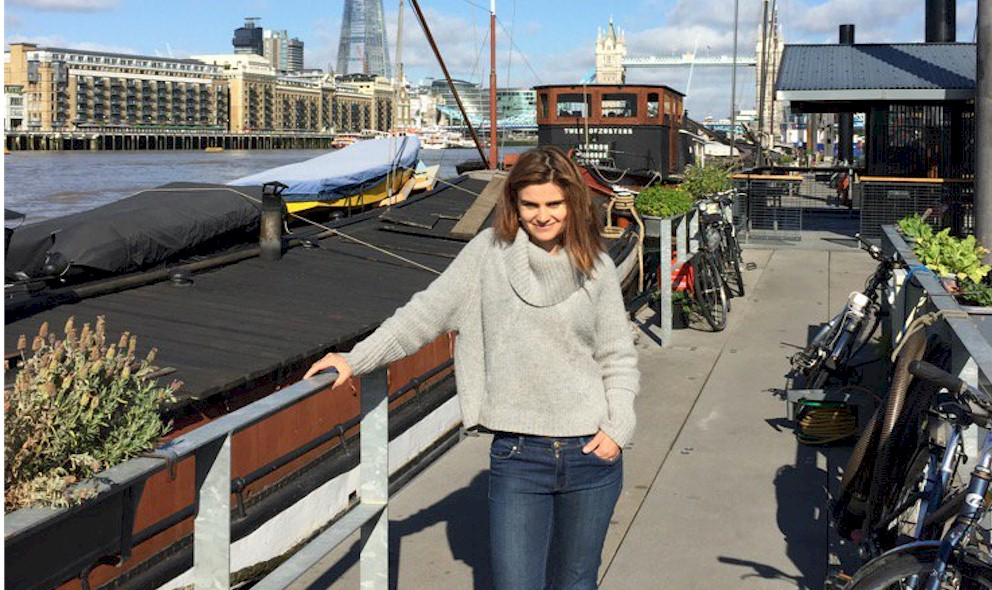 Jo Cox Dead: British Politician Dies After Birstall Attack