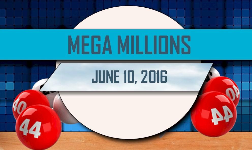 Mega Millions Winning Numbers June 7 Results Tonight Released