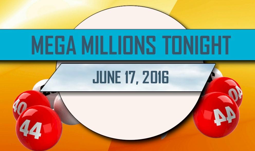 Mega Millions Winning Numbers June 17 Results Tonight Reach $310M