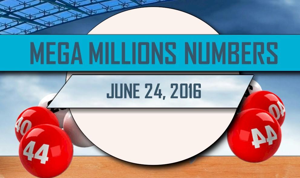 Mega Millions Winning Numbers June 24 Results Tonight Reach $363M