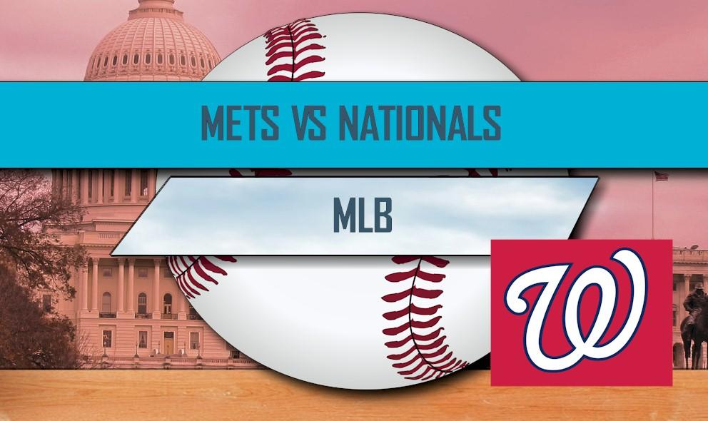 Mets vs Nationals 2016 Score Ignites MLB Score Results Tonight