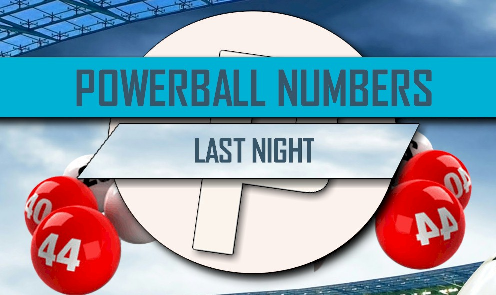 Powerball Winning Numbers Last Night 2016: Draw Rolls to $169M