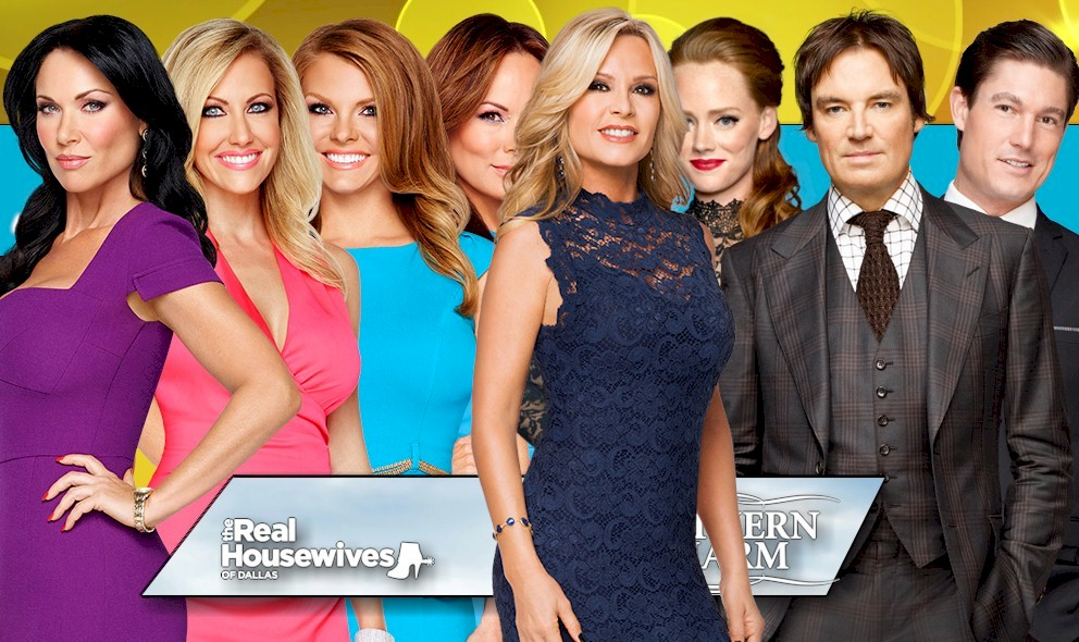 RHOD, Southern Charm Break Ratings Record with Tamra, RHOC Lift