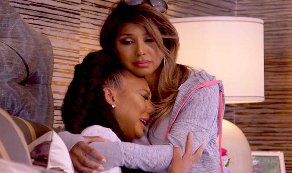 Tamar Braxton: Why Was Tamar Fired from The Real Talk Show? EXCLUSIVE