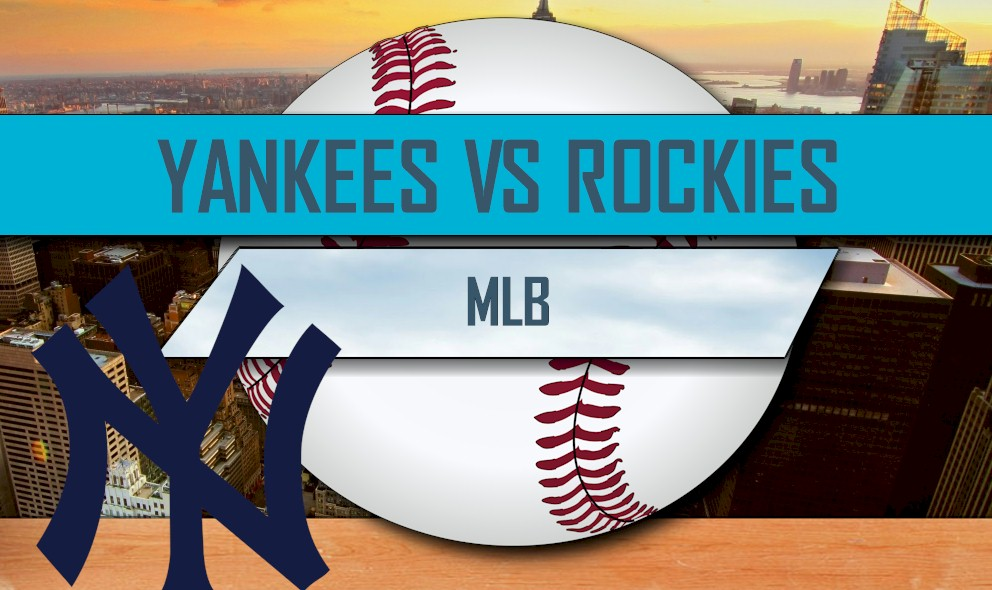 Yankees vs Rockies 2016 Score Ignites MLB Score Results