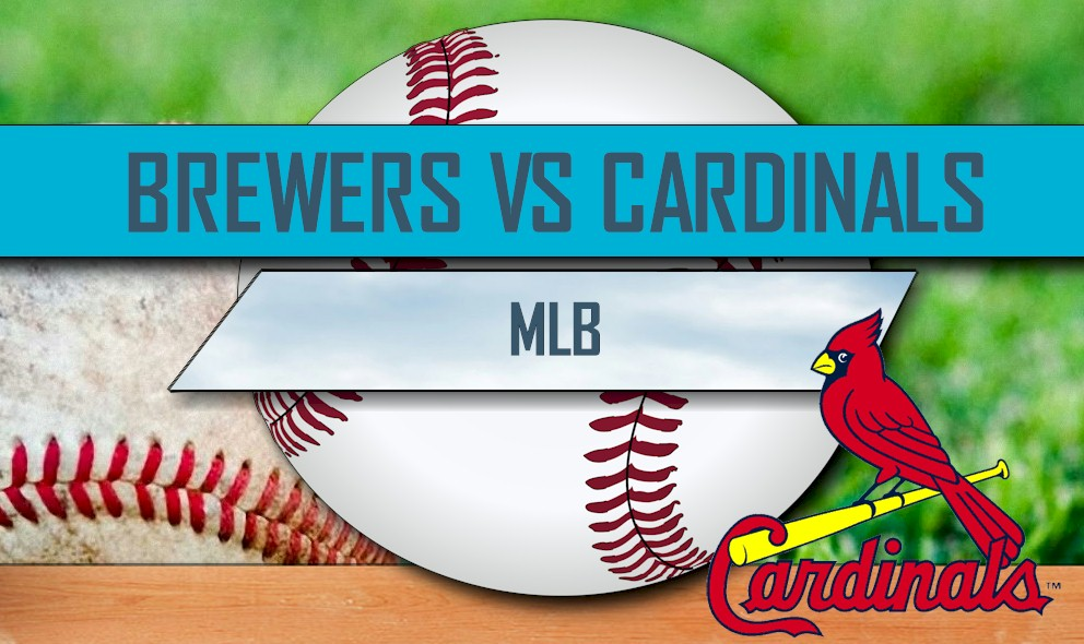 Brewers vs Cardinals 2016 Score Heats Up MLB Score Results Today