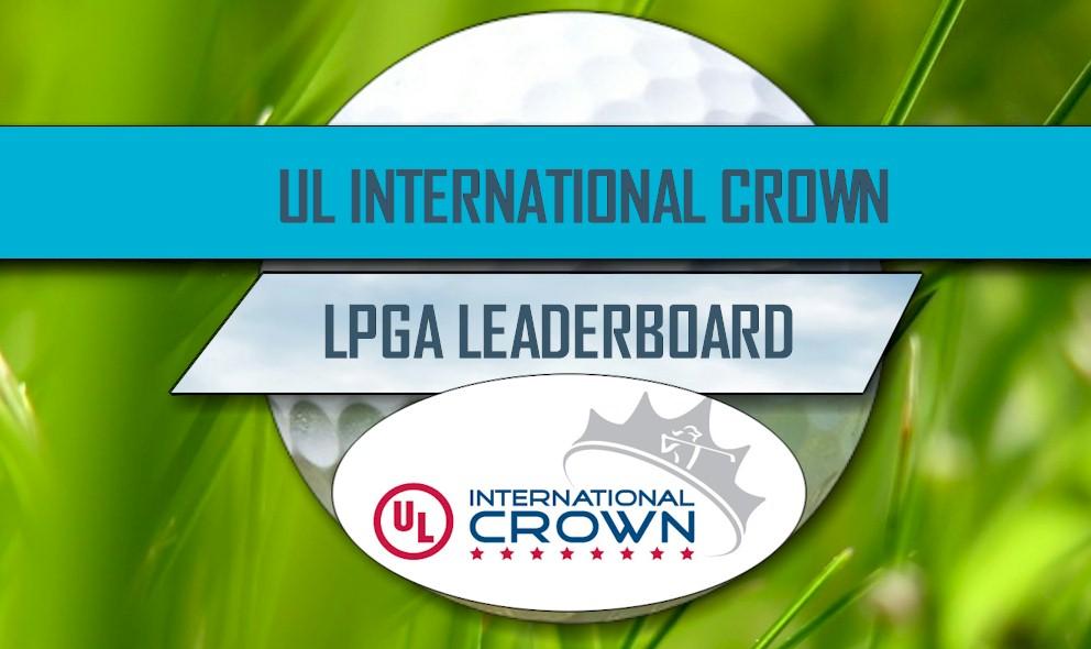 UL International Crown Leaderboard 2016 Winner? USA Surges