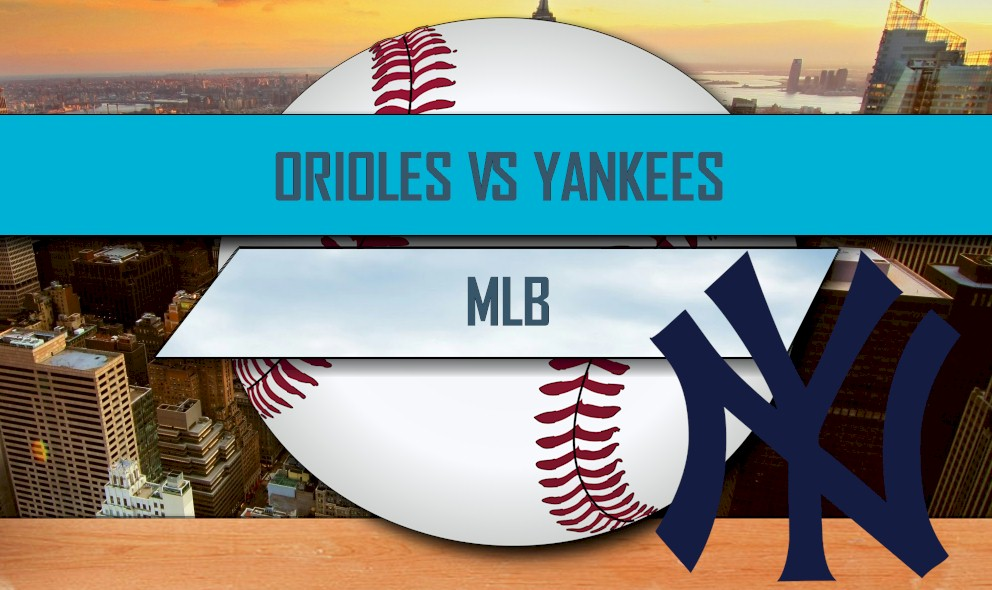 MLB Score Results: Orioles vs Yankees Score Battle Heats Up