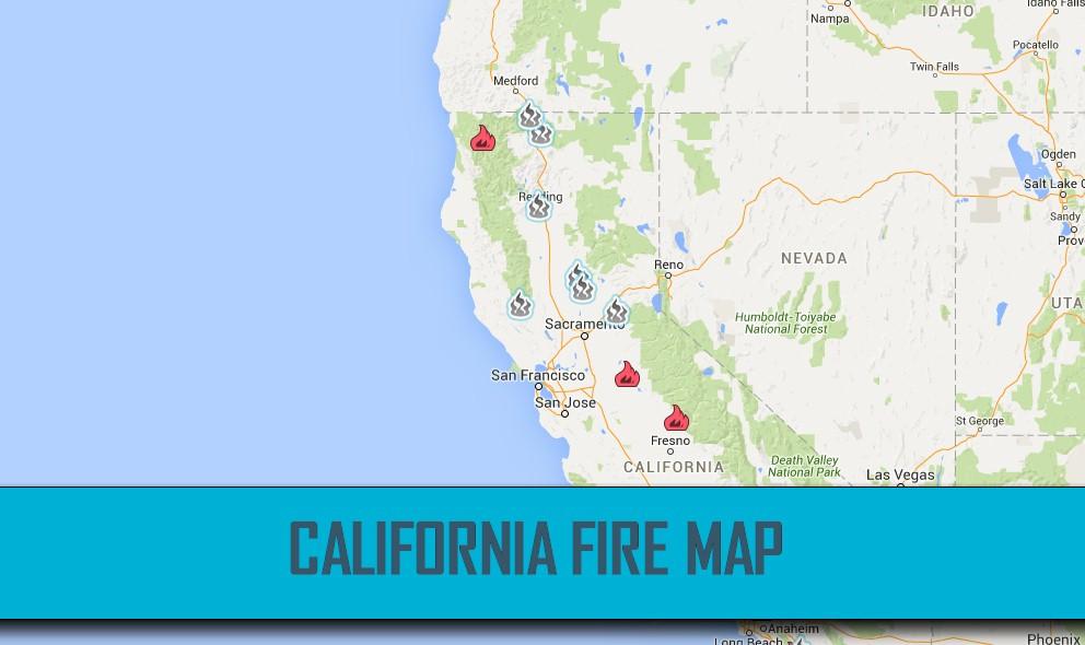 Santa Clarita Brush Fire Map.Serpa Fire Baker Fire Roblar Fire Map Updated Today 2016