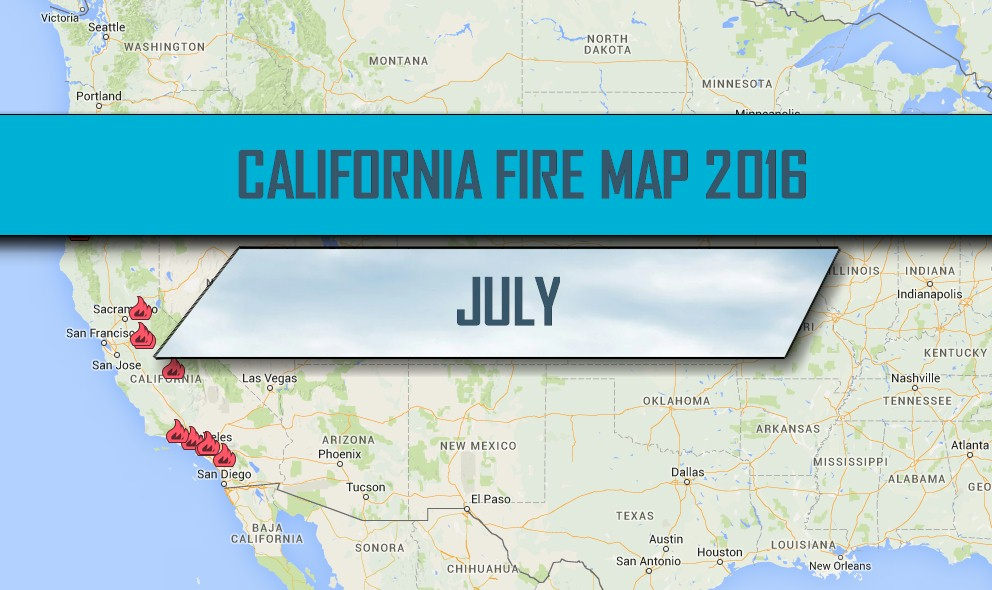 Briggs Fire, Stagecoach Fire, Pachero Fire Maps Updated by Cal Fire