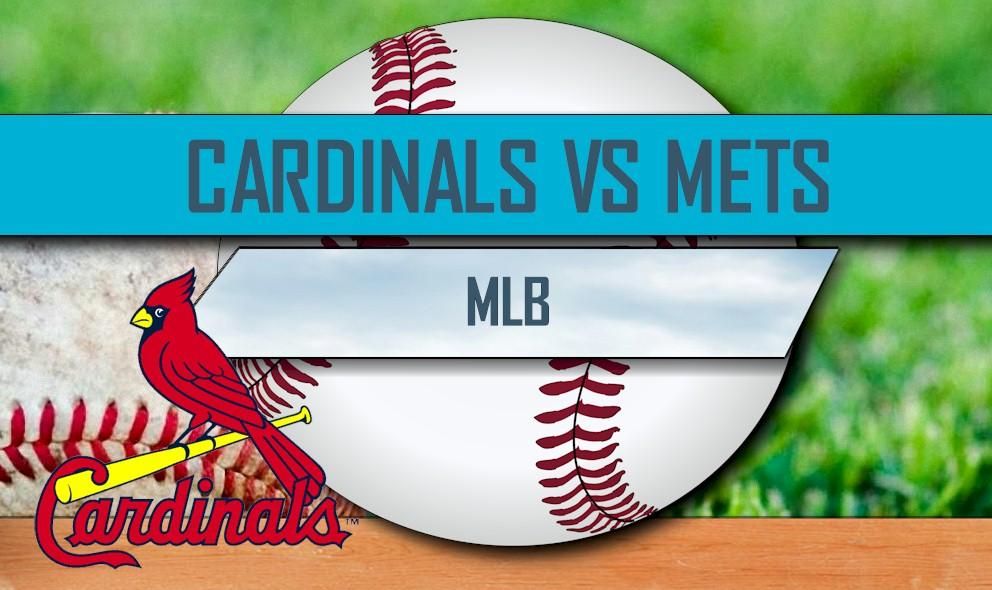 Cardinals vs Mets 2016 Score Ignites MLB Score Results