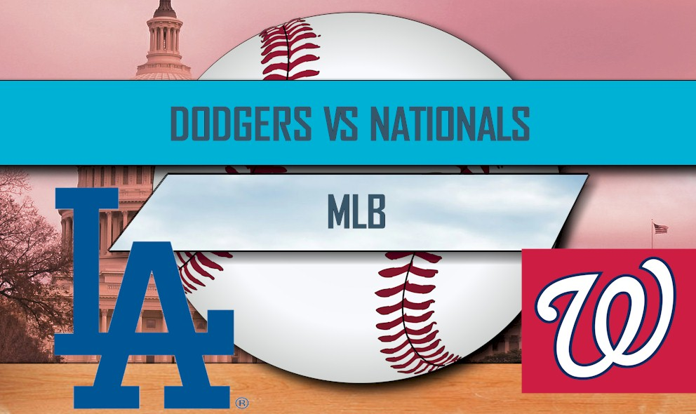 Dodgers vs Nationals 2016 Score Today Ignites MLB Score Results