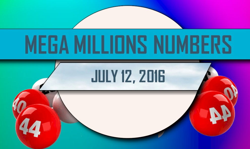 Mega Millions Winning Numbers July 12 Results Tonight Released