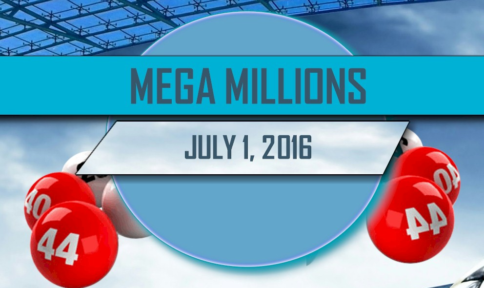 Mega Millions Winning Numbers July 1 Results Tonight Released 2016