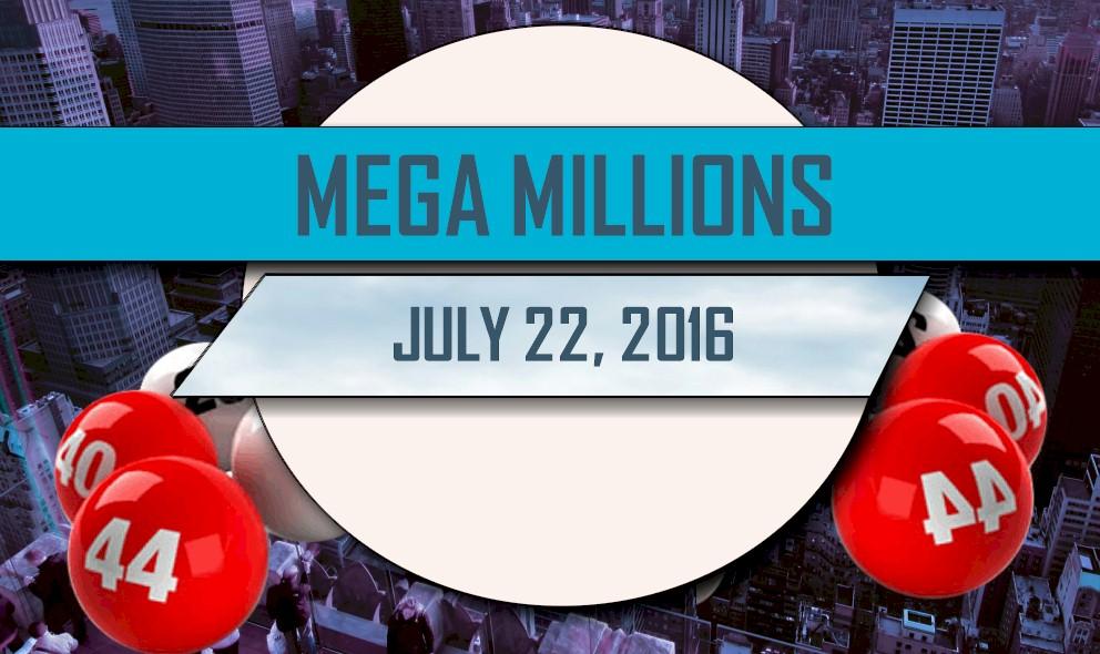 Mega Millions Winning Numbers Last Night Won: Georgia ...