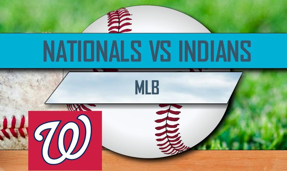 Nationals vs Indians 2016 Score Heats up MLB Results