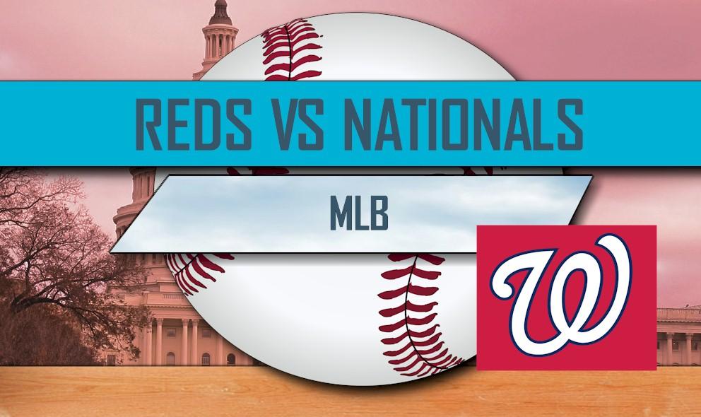 Reds vs Nationals 2016 Score, Rockies vs Dodgers Score Ignite MLB Tonight