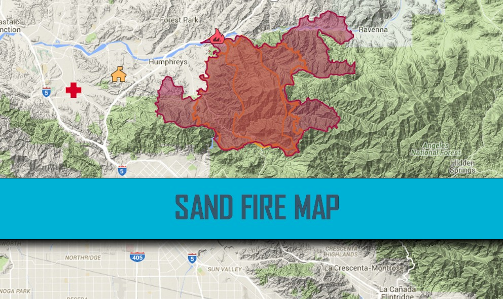 Sand Fire Map 2016: Los Angeles Santa Clarita Fire Reaches ... Santa Clarita Fire Map on oakland fire map, carmel valley fire map, soda springs fire map, austin fire map, san marcos fire map, weed fire map, newhall fire map, oceanside fire map, chino hills fire map, weaverville fire map, burney fire map, solano county fire map, rancho cucamonga fire map, ukiah fire map, monterey fire map, fresno fire map, antioch fire map, san bernardino fire map, trinity county fire map, clearlake fire map,