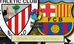 Athletic Club vs. Barcelona 2016 Score En Vivo Ignites La Liga