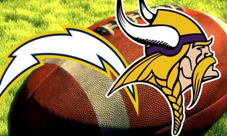 Chargers vs Vikings 2016 Score Ignites NFL Football Preseason