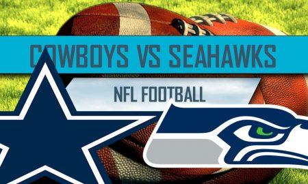 sportbooks seahawks vs cowboys score