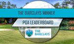 The Barclays Winner 2016: PGA Leaderboard Ignites Barclays Golf Scores