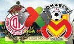 Toluca vs Morelia 2016 Score En Vivo Ignites Liga MX Table