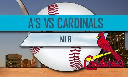 A's vs Cardinals 2016 Score Ignites MLB Baseball Scores Today