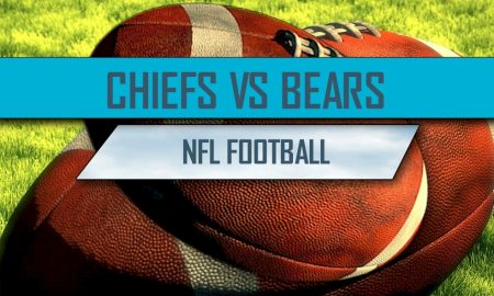 Chiefs vs Bears 2016 Score Heats up NFL Football Scores Today