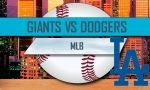 Giants vs Dodgers 2016 Score Delivers MLB Score Results