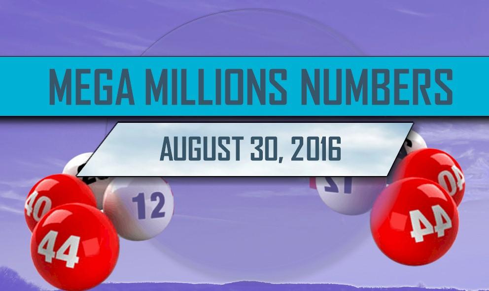 Mega Millions Winning Numbers Last Night 2016: Draw Rolls ...