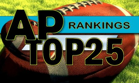 ncaaf scores top 25 football this weekend