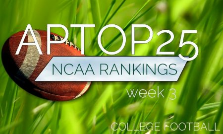ncaa football this week college football rankings scores