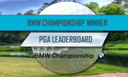 leaderboard bmw open